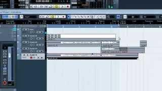 Запись электрогитары в Cubase, используя Guitar Rig(У этого видео есть продолжение о некоторых приёмах удобства записи http://youtu.be/aJ3VUP4DKWc Видео очень старое. На..., 2012-04-07T03:14:17.000Z)