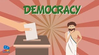 Democracy | Educational Videos for Kids