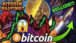 BITCOIN HALVING!!! 🚀  IGNORE Short-Term PRICE!! Why BTC WILL SHOCK EVERYONE!!!