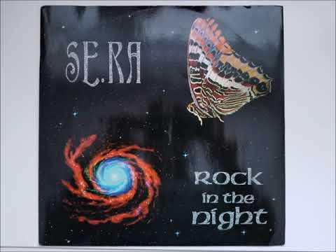 SE.RA - Rock In The Night