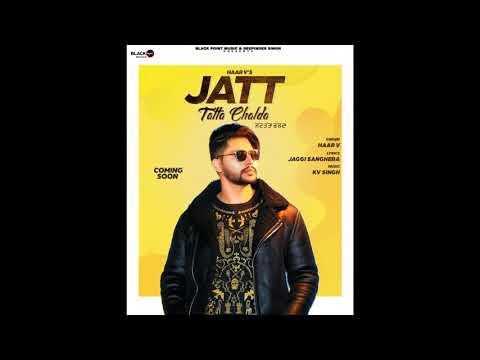 Jatt Tatta Chalda Haar V   KV Singh   Latest Punjabi Song 2020   New Punjabi Song
