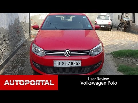 Volkswagen Polo User Review - 'good interior' - Autoportal