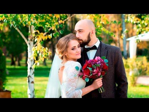 Самая красивая свадьба. Свадебное фото. Свадебный фотограф