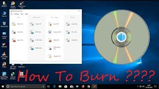 How To Burn A Disc Using Burn Aware || PC Tutorial ||