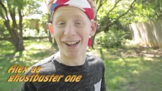 7th Grade Guys Fay Lip Dub 2016
