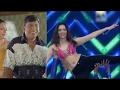 கூத்தாட்டம் போட்ட தமன்னா | Tamanna Hot Adjustment With Dancing Boys In Vanitha Film Awards 2017 video