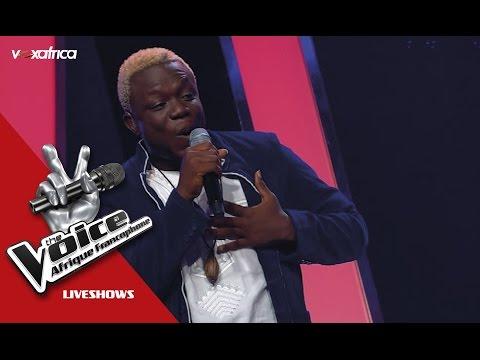 Succès  Crazy | (The Voice Afrique francophone 2016 - GrandShow 2)