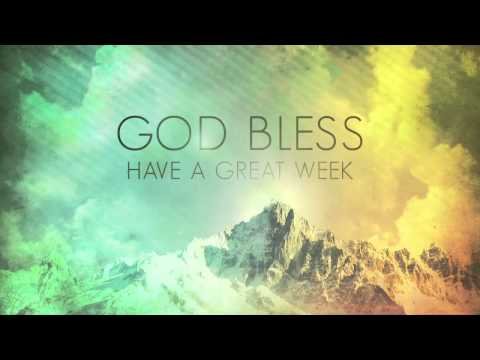 Mountain View Church Motion Background God Bless Loop - Oneness Videos