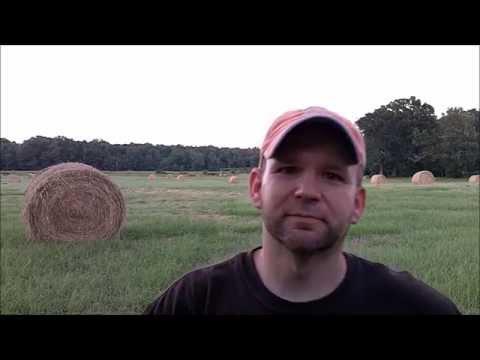Metal Detecting Relic Hunt Diggin Arkansas 1