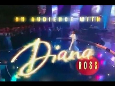 An Audience With  Diana Ross (Full Concert)