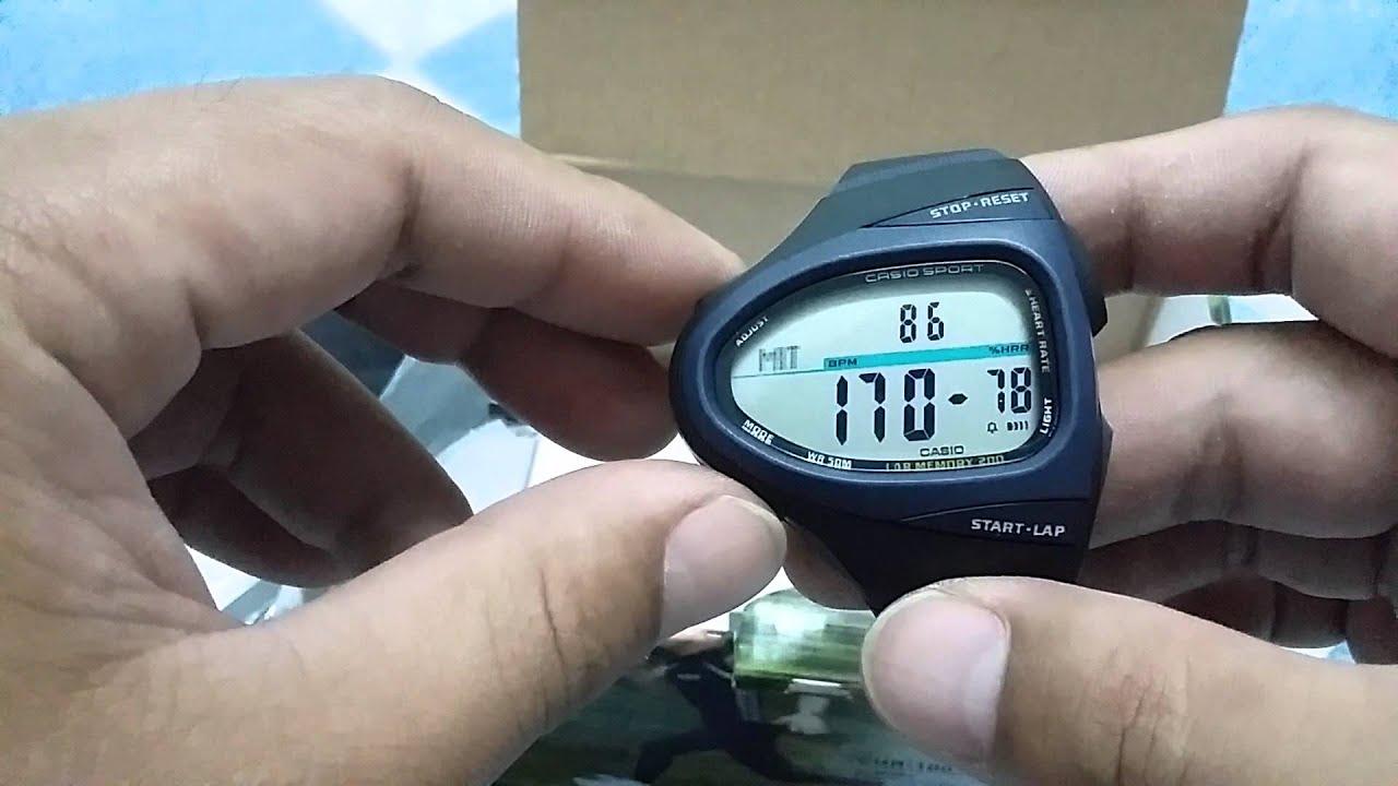 0a4e6bea6d5 การตั้งค่านาฬิการุ่น CHR-100-1VER 2 - YouTube