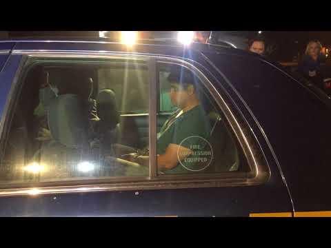 Rian Rodriguez taken to Onondaga County jail