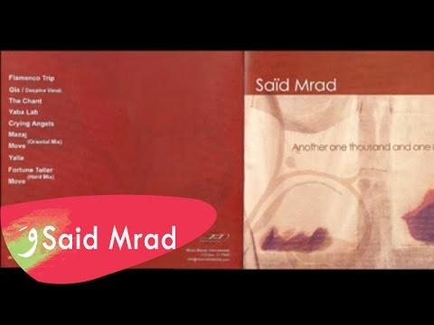 DJ Said Mrad - 06  Mazaj