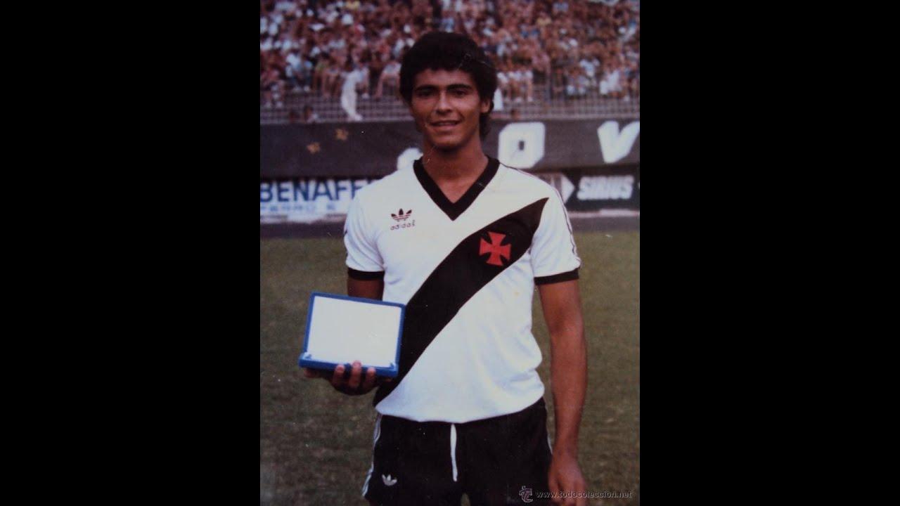 Image result for ROMARIO VASCO 1988
