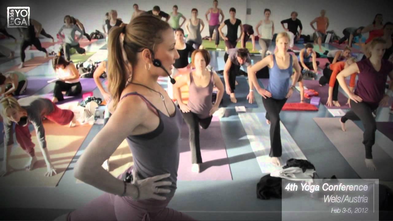 yoga f ega