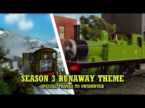 Season 3 Runaway Theme (COMPLETELY CLEAN!)