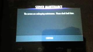 Injustice iOS Android Servers are DOWN!! Can't play ONLINE!!