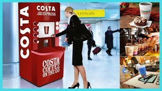 Top 10 Most Favorite Coffee Chains in the World