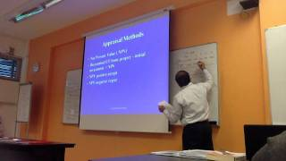 Corporate Accounting Sat 17/12/11 Lecture 10 Part 1