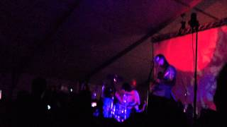 Earthless at Austin Pysch Fest 2014