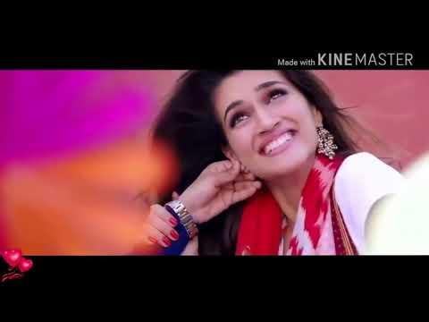 Chal Waha Jate Hai | Kriti Sanon | Tiger Shroff | WhatsApp Status