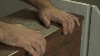 Elegant How To Install Pergo Flooring: Chapter 8   In..