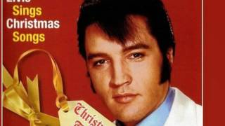 Elvis Presley - The Wonderful World of Christmas (extended mix)