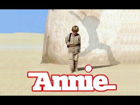 Annie: A Star Wars Musical