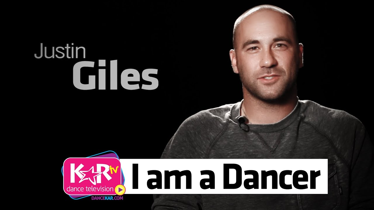 from Giovanni justin giles gay choreographer