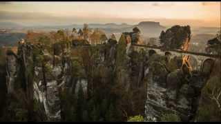 Sebnitz und die Felsen der Sächsischen Schweiz