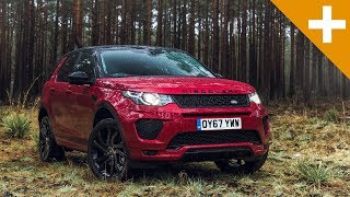 Living With A Discovery Sport: 6 Month Update - Carfection +