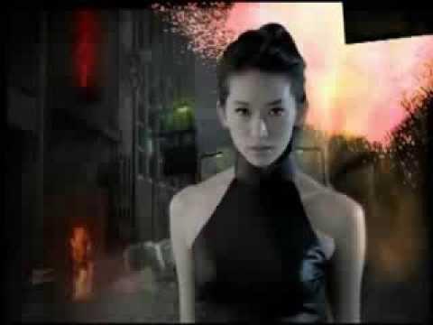 【林志玲完美世界線上遊戲代言】女神完美詮釋天使與魔鬼 online game的黑白交戰 - YouTube
