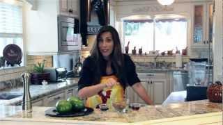 Lifestyle Television Ft. Rachael Richardson | Raw Mango Pie