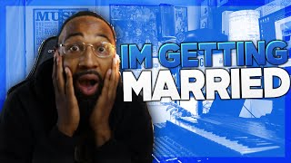 i'm getting MARRIED!!! (boom bap producer)