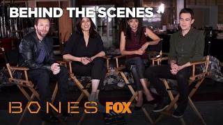 Back To The Lab: A BONES Retrospective   Season 12   BONES