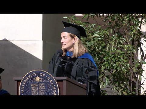 UCLA Chemistry & Biochemistry 2014 Commencement Address