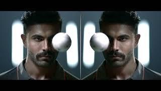 X MEN Instant Fairness FaceCream- Ravindra Jadeja 40 sec TVC