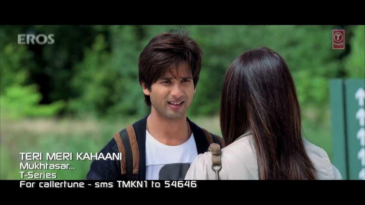 Download Mukhtasar Mulaqaat Hai Official Song - Teri Meri Kahaani
