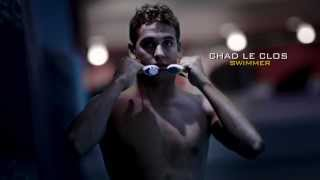 FIRST Trailer - The Official Film of the London 2012 Olympic Games