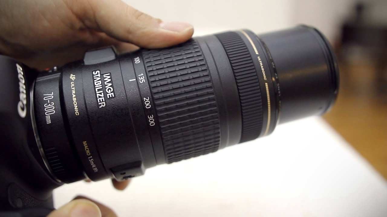 Canon 70 300mm F 4 5 6 Is Usm Lens Review With Samples