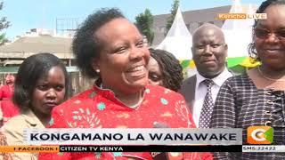 Kongamano la maendeleo kwa wanawake lafanyika Kericho