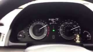 Honda Odyssey - Top Speed & Acceleration