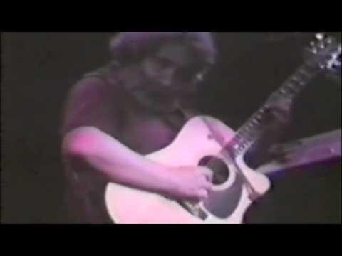 Jerry Garcia/ John Kahn-Bird Song (1-31-86)