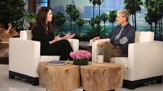 Lauren Graham Dishes on Her New Book