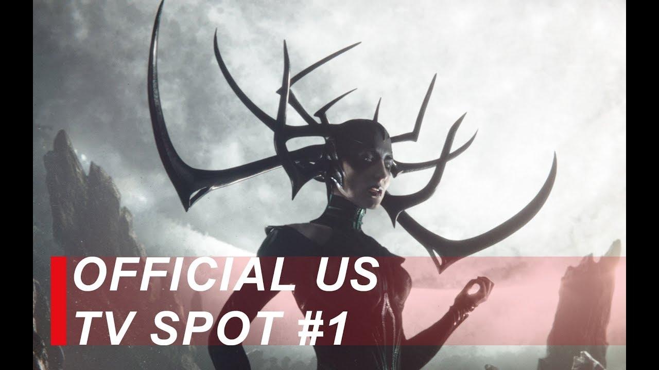 "Download Thor: Ragnarok | US TV Spot #1 ""Contender"" | English"