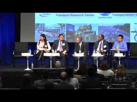 Country Focus: China | Strategies for Low Carbon Transport Development in Chinese Cities