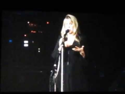 Stevie Nicks Explaining Gypsy and beginnings of Fleetwood Mac