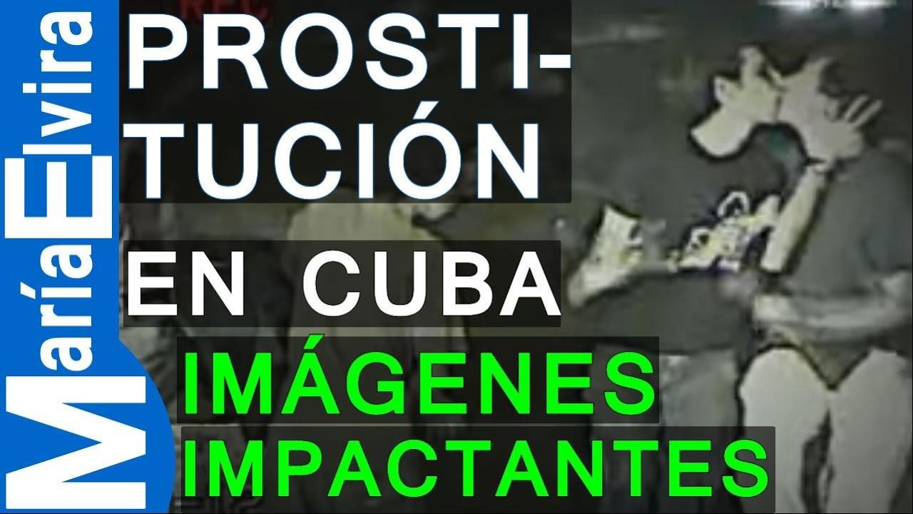 prostibulo en cuba prostitutas en youtube
