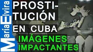Repeat youtube video PROSTITUCIÓN A TODA LUZ EN LA HABANA - Prostitución en Cuba - Prostitución Sin Censura