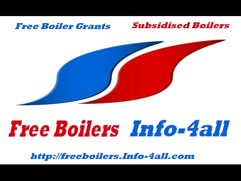 free-gas-boilers-government-grants-for-uk-residents